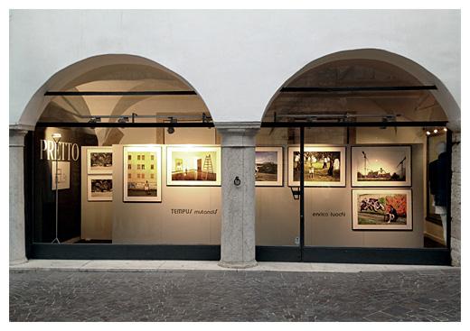 Tempus Mutandis | Phf Photoforma | ph. Luca Chistè ©