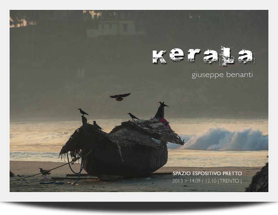 "Giuseppe Benanti | ""Kerala "" |"